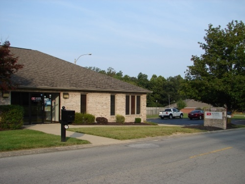 Mt. Vernon IL Office
