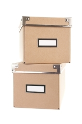 File Boxes