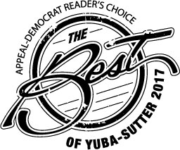 The Best of Yuba-Sutter 2017