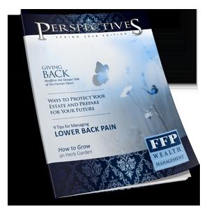 ffp wealth management seasonal newsletters