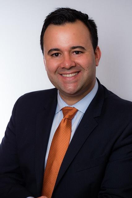 Ozzie Delgado, Jr., ChFC®