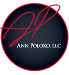 Ann Poloko Private Wealth Management Logo