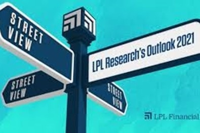 Street View - LPL Research's Outlook 2021