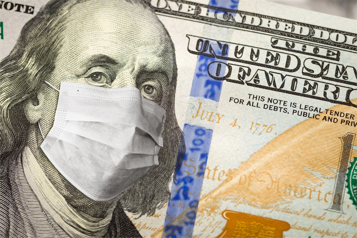 Budgeting in The Ongoing Pandemic – Taking Control