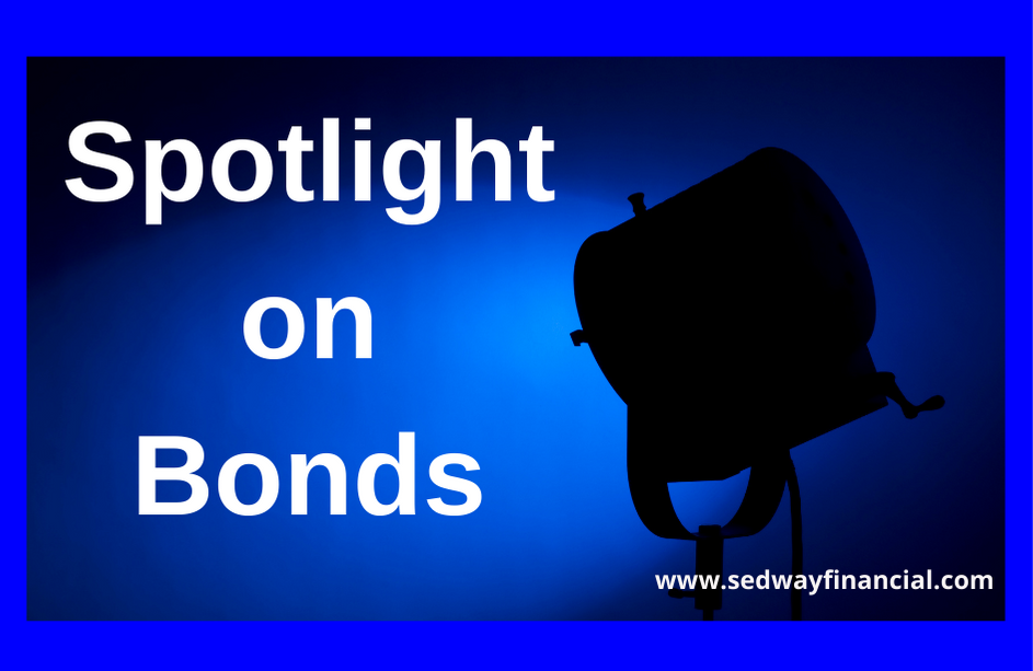 Spotlight Shifts to Bonds