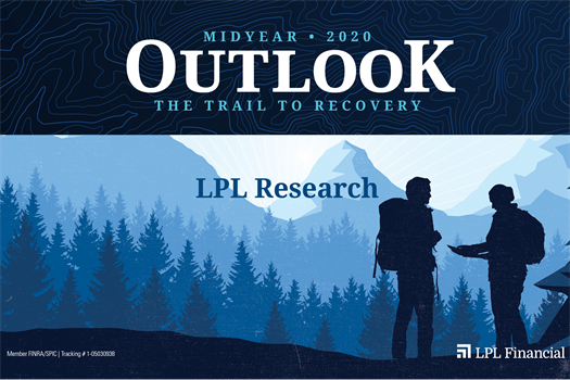 The LPL Research<i> Midyear Outlook 2020: The Trail to Recovery</i> is here to guide us on the path to economic and market recovery and what to expect in the 2020 elections.