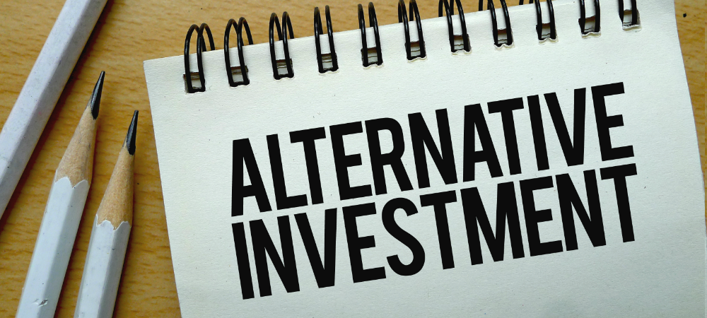 Master thesis alternative investments