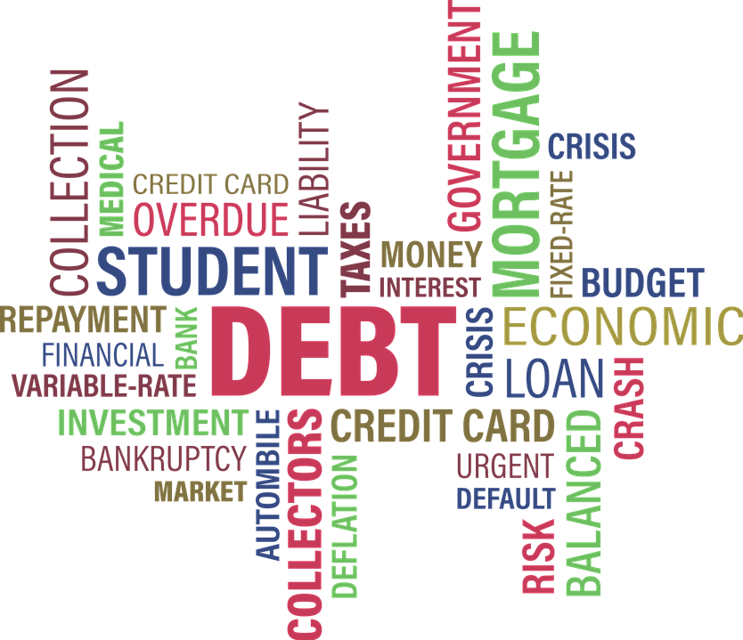 Debt - What's Your Story and How Do You Feel About It?