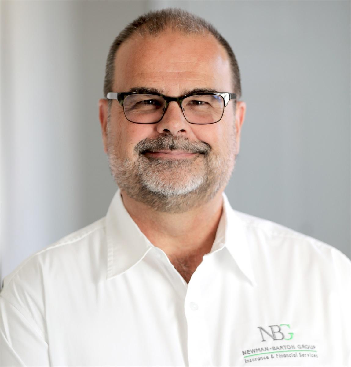 Staff Spotlight - Russ Newman