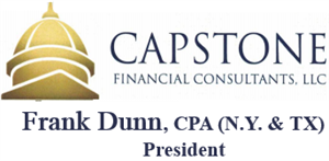 Capstone Financial Consultants, LLC Home
