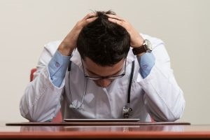 5 Dumb Money Mistakes Smart Doctors Make | David Denniston, CFA