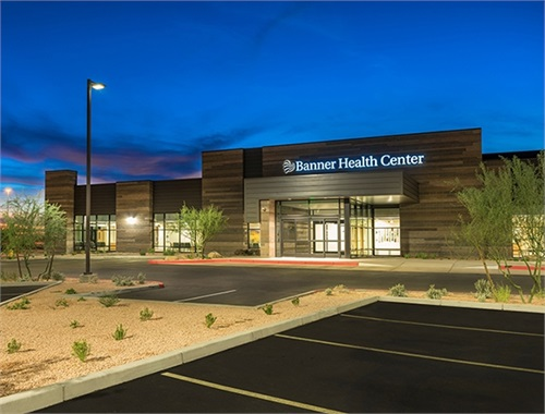 Health Centers