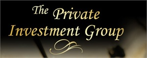 The Private Investment Group, Inc. Home