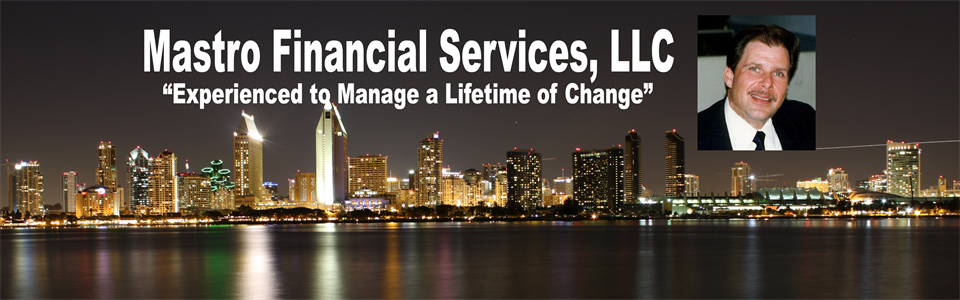 Mastro Financial Services, LLC Home