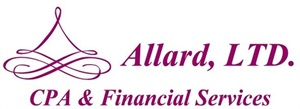 Allard LTD. CPA & Financial Services Home