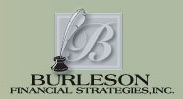 Burleson Financial Strategies, Inc. Home