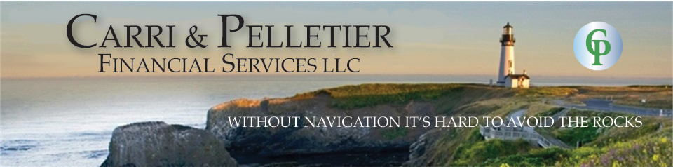 Carri & Pelletier Financial Services, LLC Home