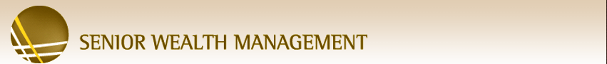 Senior Wealth Management, LLC Home