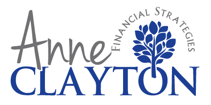 Anne Clayton Financial Strategies  Home