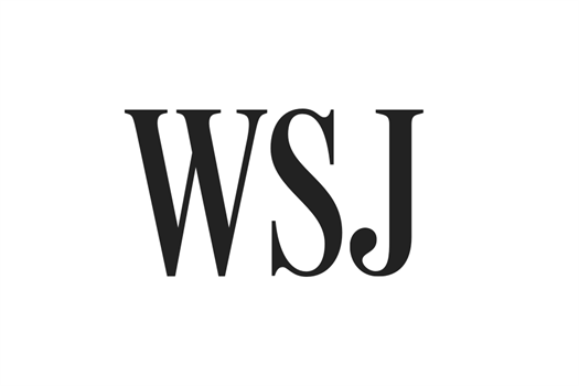 FEATURED IN: The Wall Street Journal