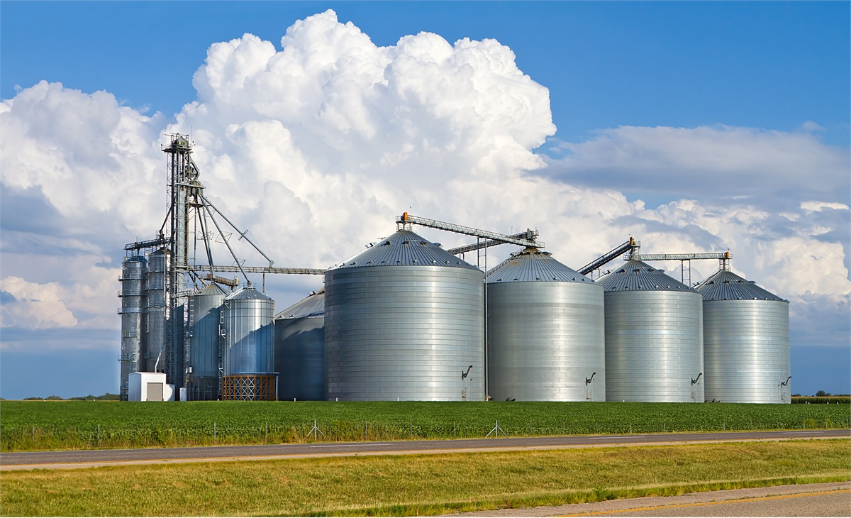 National Grain Bin Safety Week - February 16-22   Newman ...