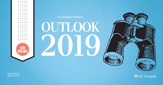 Outlook 2019 | Silver Sail Wealth Advisors