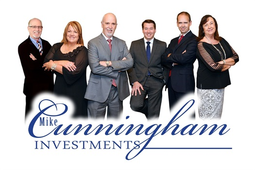 Welcome to Mike Cunningham Investments