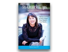 36 Quick Tips For Savvy Women