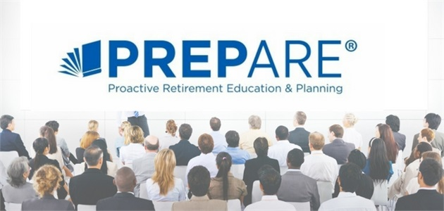 PREPARE Educational Sessions