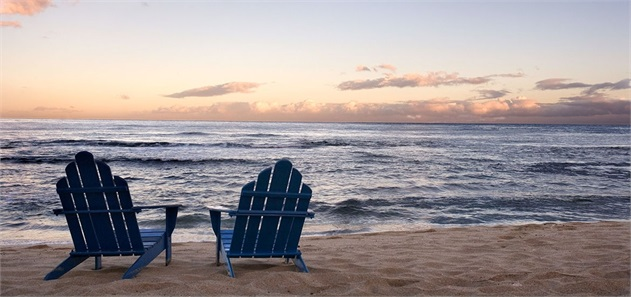 What are your retirement dreams a condo at the beach?