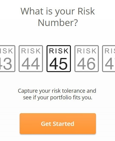 Try Our Free Portfolio Risk Analysis