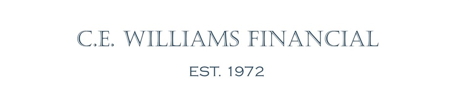 C.E. Williams Financial Home