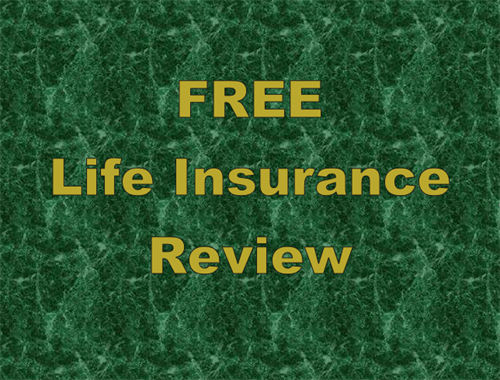 FREE Life Insurance Review