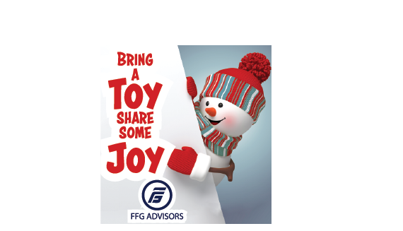 Toys For Tots Logo No Background : Toys for tots first financial group