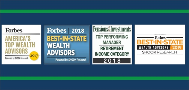 6 Time Winner Barron's Top 1,200 Financial Advisors