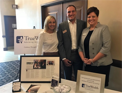TrueWealth at Lake County Bar Association Event