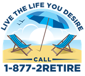 1-877-2RETIRE, LLC Home