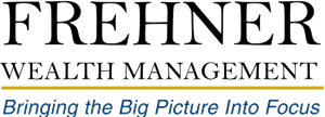 Frehner Wealth Management Home