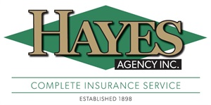 Hayes Agency Home
