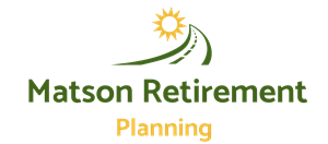 Matson Retirement Planning Services Home