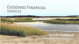 Goddard Financial Services Home