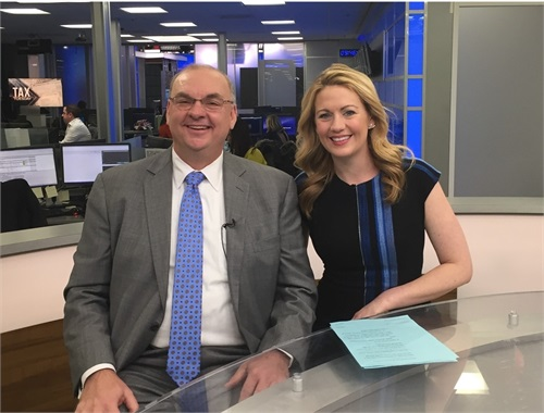 Watch Mark discuss tax deductions that are specific to Massachusetts with Katelyn Flint.