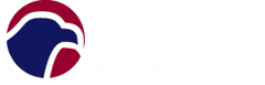REW Financial Home
