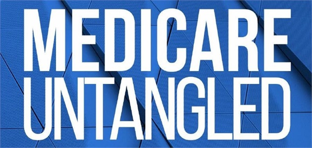 "New ""Medicare Untangled""© Book"