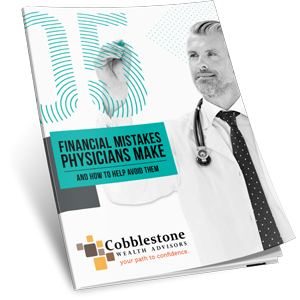 Financial Mistakes Physicians Make