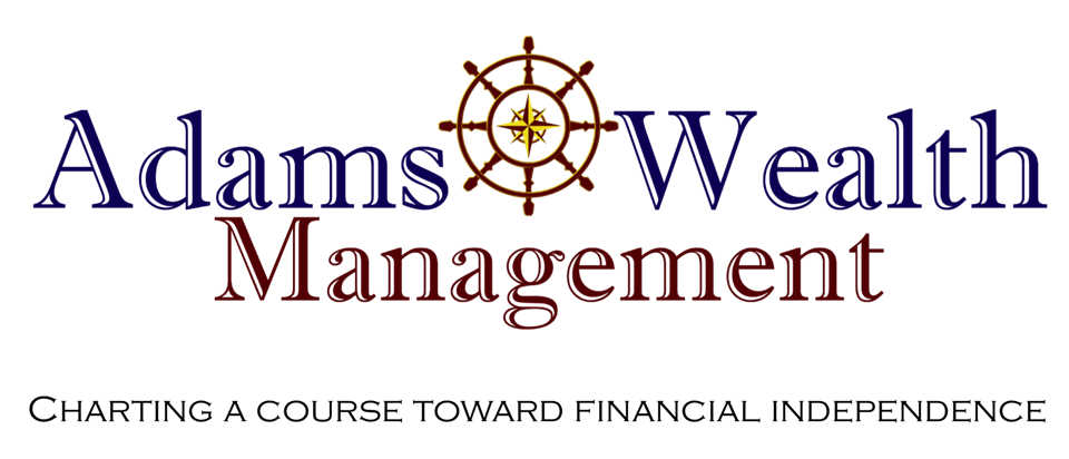 Adams Wealth Management Home