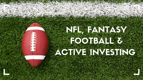 Nfl Fantasy Football Active Investing Tyler Stone Group