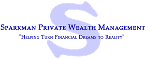 Sparkman Private Wealth Management Home