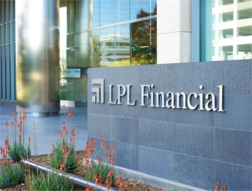 Why LPL Financial?