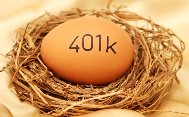 Old 401k?  Your Four Options